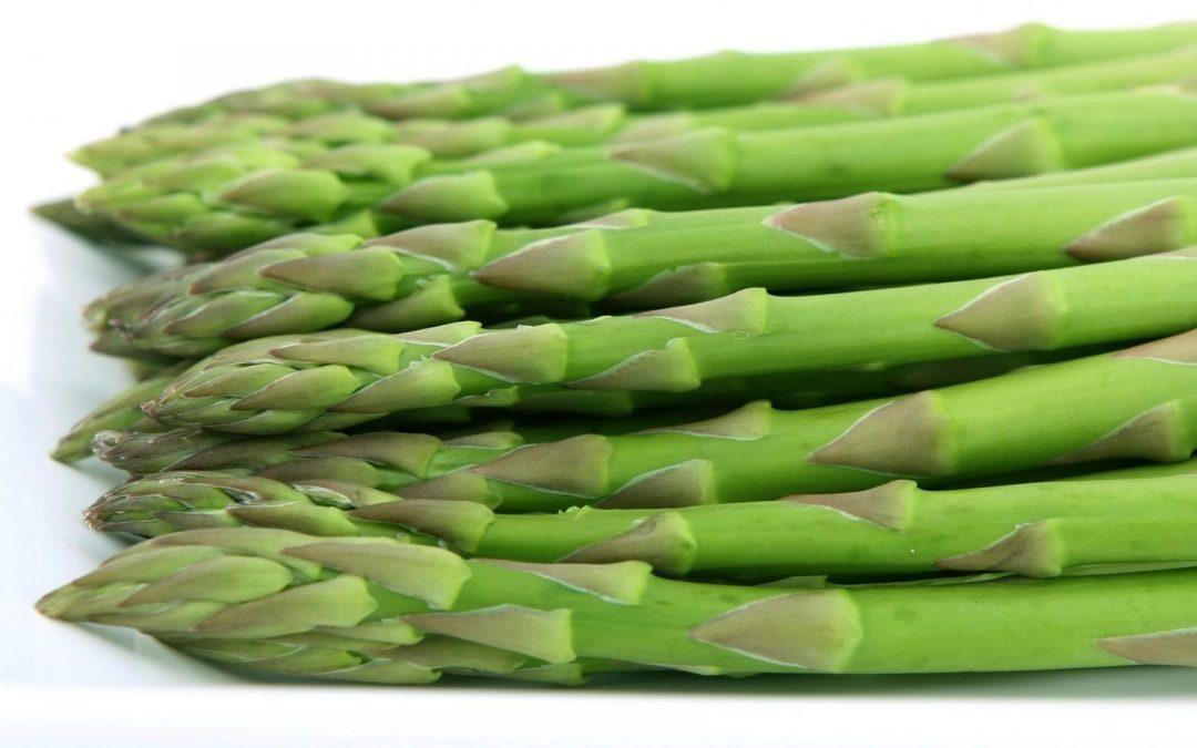 Breng je hormonen in balans; eet veel groente