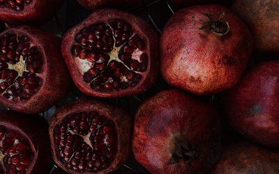 Verminder PMS-klachten met granaatappel